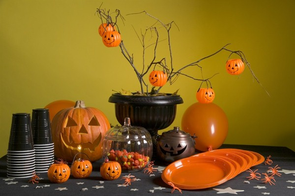 A guide to Halloween and its celebrations